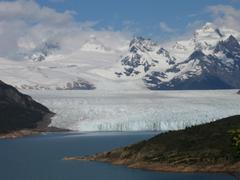 I ghiacciai costituiscono la riserva d'acqua per tutto il pianeta Terra