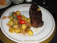 40/30/30 le percentuali di proteine/carboidrati/grassi